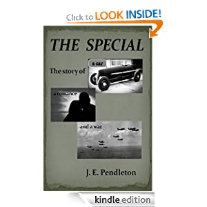 FREE KINDLE BOOK: The Special