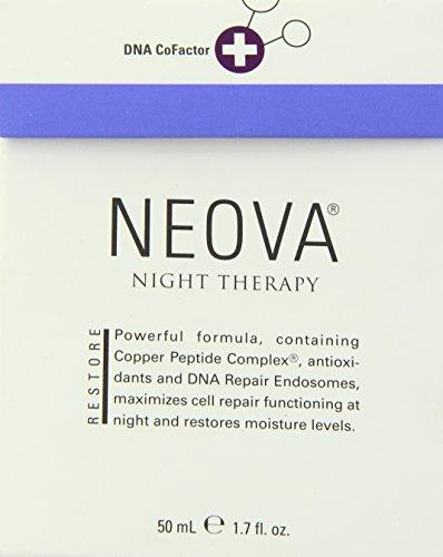 Neova Night Therapy Cream, 1.7 Fluid Ounce
