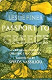 img - for Passport to Greece: an Informal Guide to Enjoying the Country book / textbook / text book