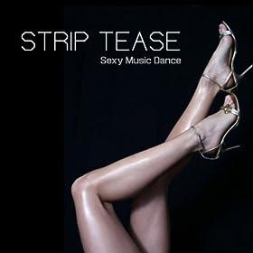 Strip dancing