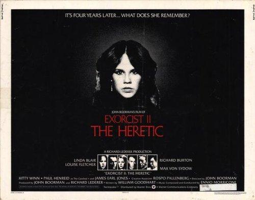 exorcist-2-the-heretic-poster-movie-11-x-14-in-28cm-x-36cm-richard-burton-linda-blair-louise-fletche