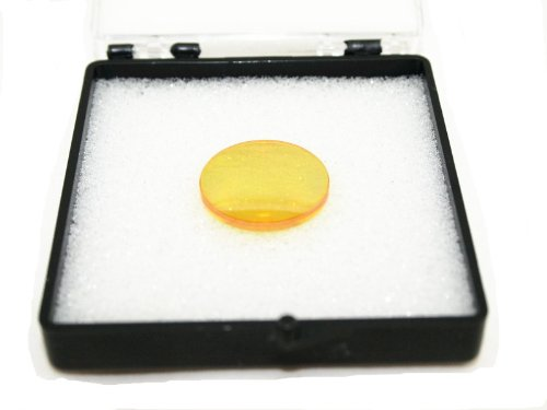 Autek Cvd Znse Focal Lens For Co2 Laser Cutting Engraving Diam 12Mm Fl 50.8Mm(Fol_Hqznse_D12_Fl50)