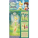 Tinker Bell Magnetic Paper Doll