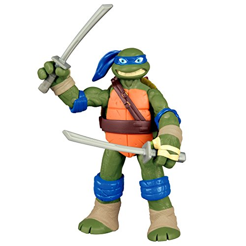 Teenage-Mutant-Ninja-Turtles-New-Deco-Leonardo-Figure-Discontinued-by-manufacturer