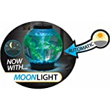 Baby Biorb Moonlight Aquarium & Light 15L Moon Light