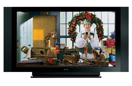 Pioneer Elite Pro-150FD 60' Plasma HDTV