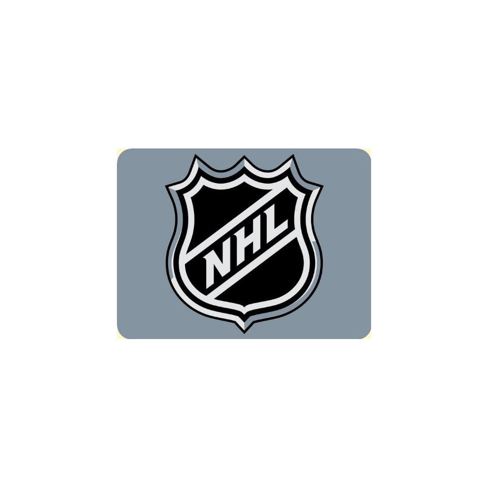 NHL Logo Mouse Pad