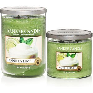 Yankee Candle Multi Wick Candle (Vanilla Lime) Large ( 22 oz)