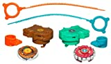 Beyblade Metal Fusion Poison Fury Showdown