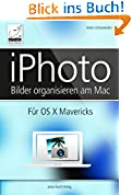 iPhoto - für OS X Mavericks
