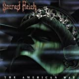 echange, troc Sacred Reich - American Way