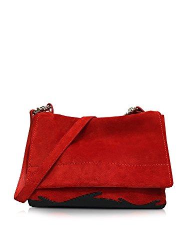31-phillip-lim-womens-ap16b147smu-red-suede-shoulder-bag