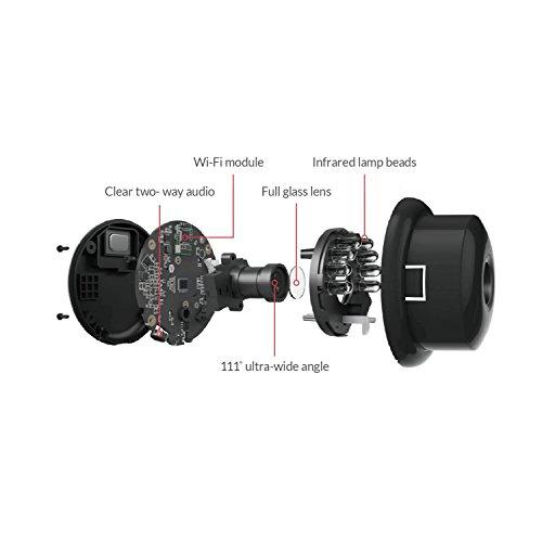 YI Technology Camera 87002