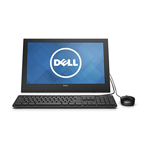 Dell Inspiron i3043 5000BLK Touchscreen All in One Desktop