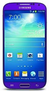 Samsung Galaxy S4, Purple (Sprint) by Samsung