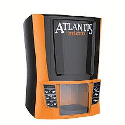 Atlantis Micro Tea Coffee Vending Machine Image