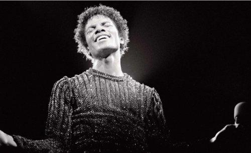 ヤング・マイケル・ジャクソン写真集 1974-1984 【初回限定版】 (P-Vine Books)