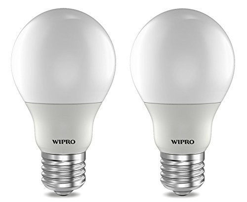 Wipro-Garnet-N91002-E27-9W-LED-Bulb-(Pack-of-2,-Warm-White)