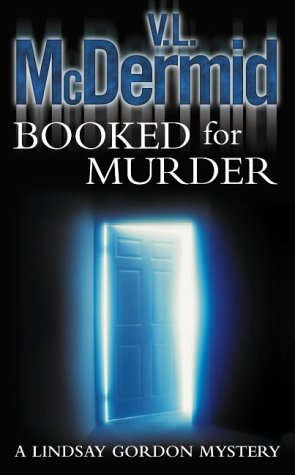 Booked for Murder PDF