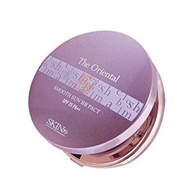 Best Cheap Deal for SKIN79 The Oriental SMOOTH SUN BB PACT 13g by SKIN79 - Free 2 Day Shipping Available