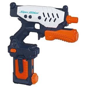 Super Soaker Nerf - Shotwave Blaster