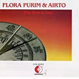 The Sun Is Out ~ Moreira/Purim