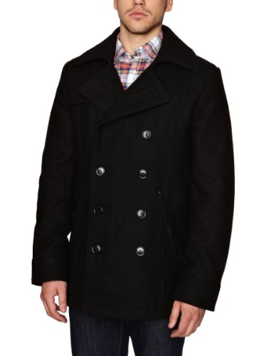 Selected Homme Jeans Haven Long Wool XC F Men's Coat