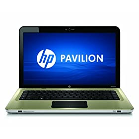 HP Pavilion dv6-3210us 15.6-Inch Entertainment Notebook