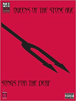 Queens of the Stone Age - Another Love Song Lyrics | Song ...
