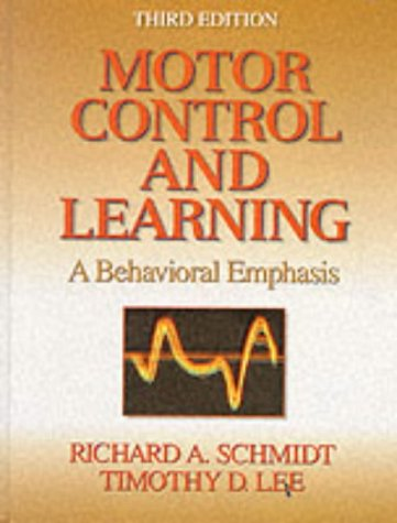 Learning Control Usa