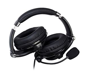 U.S. Army Universal Gaming Headset With 3D Effect for PS3/XBOX/PC by CTA Digital