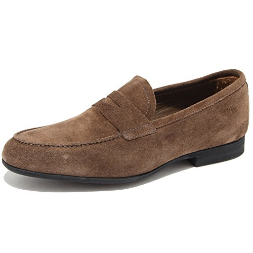9719I mocassini uomo J. HOLBENS scarpe loafers shoes men [6]