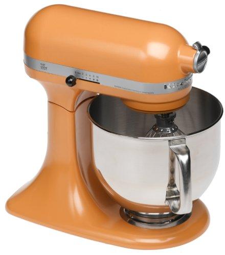 KitchenAid KN15E1XDJ Accolade 400 Stand Mixer, Dijon