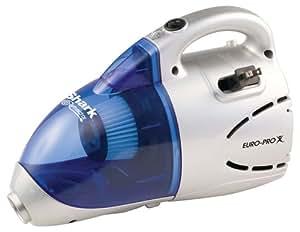 Shark EP187 Retractor Clean Air Cyclonic Power Vac