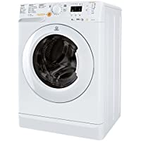 Indesit XWDA751680XWUK A 1600 rpm 16 Programmes 7Kg Washer 5Kg Dryer in White
