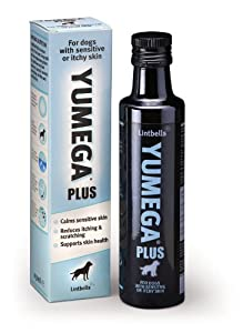 Yumega Supplement for Plus 250 ml
