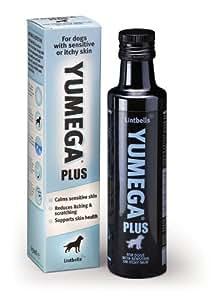 Yumega Supplement for Plus 250 ml