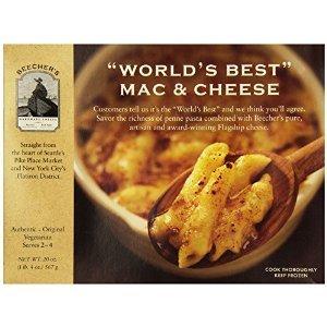 Beecher S World S Best Mac Amp Cheese 20 Oz 3 Pack