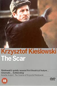 The Scar [DVD]