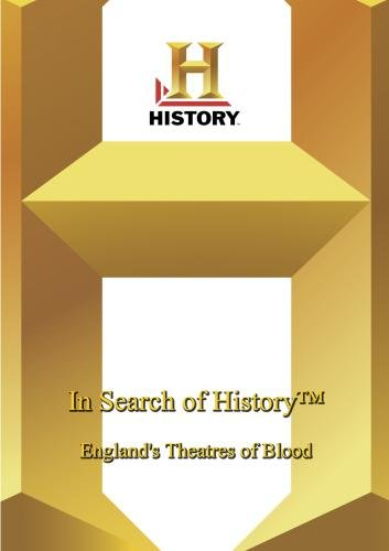 In Search of History: England's Theatres of Blood [DVD] [Import]
