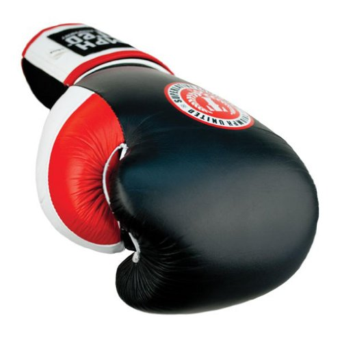 Triumph United Death Adder Velcro Sparring Glove 16oz (Triumph United Gloves compare prices)