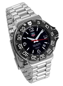Tag Heuer Men's Formula One Watch WAC1110.BA0850
