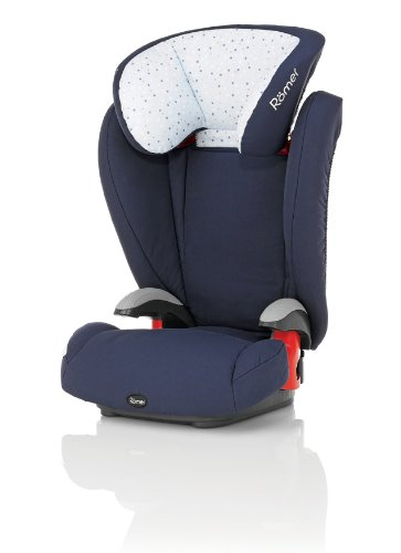 Römer 2000002796 - Autositz Kid Plus Bellybutton,