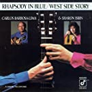 Rhapsody in Blue/West Side Story