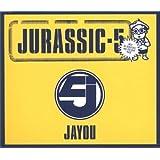 JURASSIC-5 - Jayou - CD single