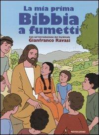 MIA PRIMA BIBBIA A FUMETTI LA PDF