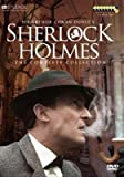 Sherlock Holmes - Complete Collection: The Adventures of Sherlock Holmes / The Case-Book of Sherlock Holmes / The Return of Sherlock Holmes / The Memoirs of Sherlock Holmes