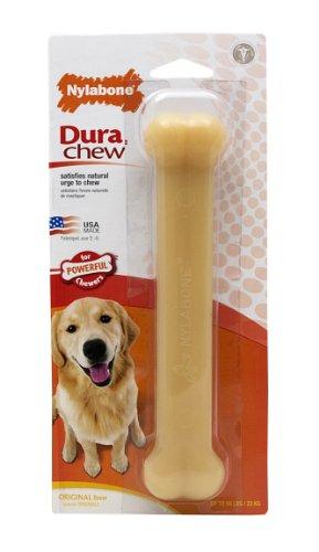 Nylabone Dura Chew Bone, Original Flavor, Giant