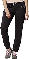 Romano Women's Regular Fit Track Pant