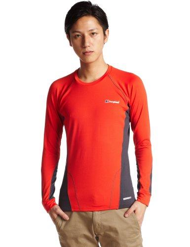 Berghaus Men's Thermal Underwear Long Sleeve T-Shirt
